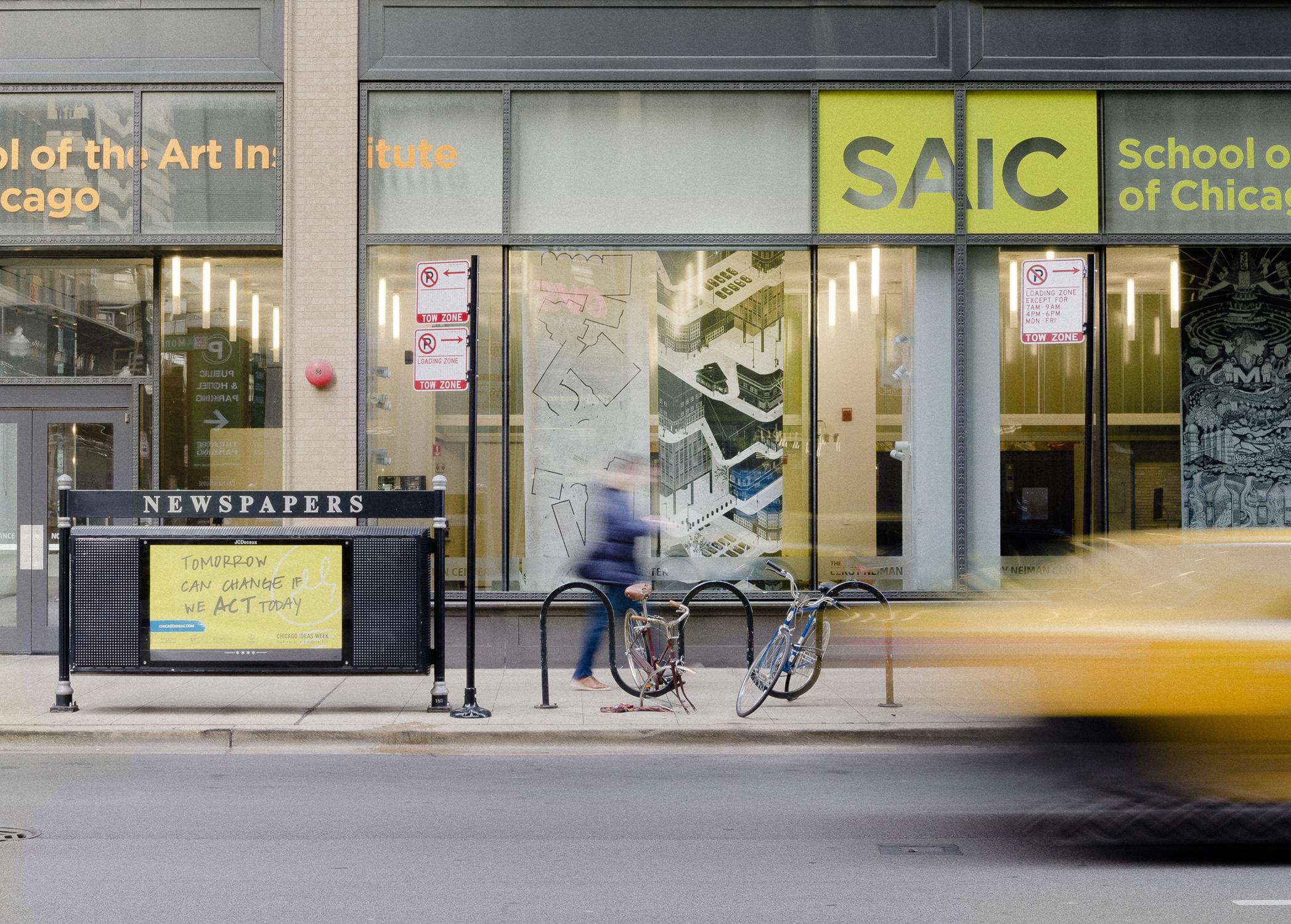 Cutting Corners US Pavilion 2018 Venice Architecture Biennale SAIC Axel Olson